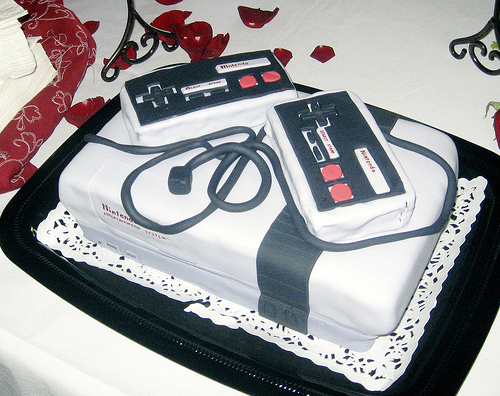 nintendo-wedding-cake